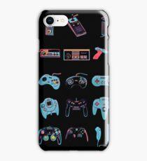 Gaming Legacy iPhone Case/Skin