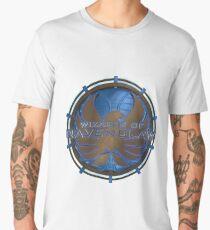 Wizards of Ravens Men's Premium T-Shirt