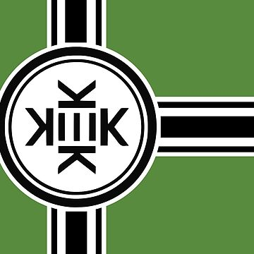 Great Kekistan by extremistshop
