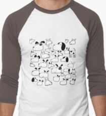 Many Dogs T-Shirt