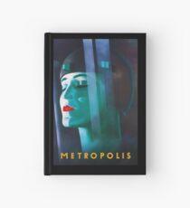 Metropolis Hardcover Journal