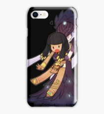 SMITE - Mini-Nanke iPhone Case/Skin