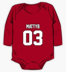 MattyBRaps One Piece - Long Sleeve