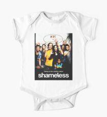 shameless Kids Clothes