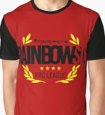 rainbow six Graphic T-Shirt