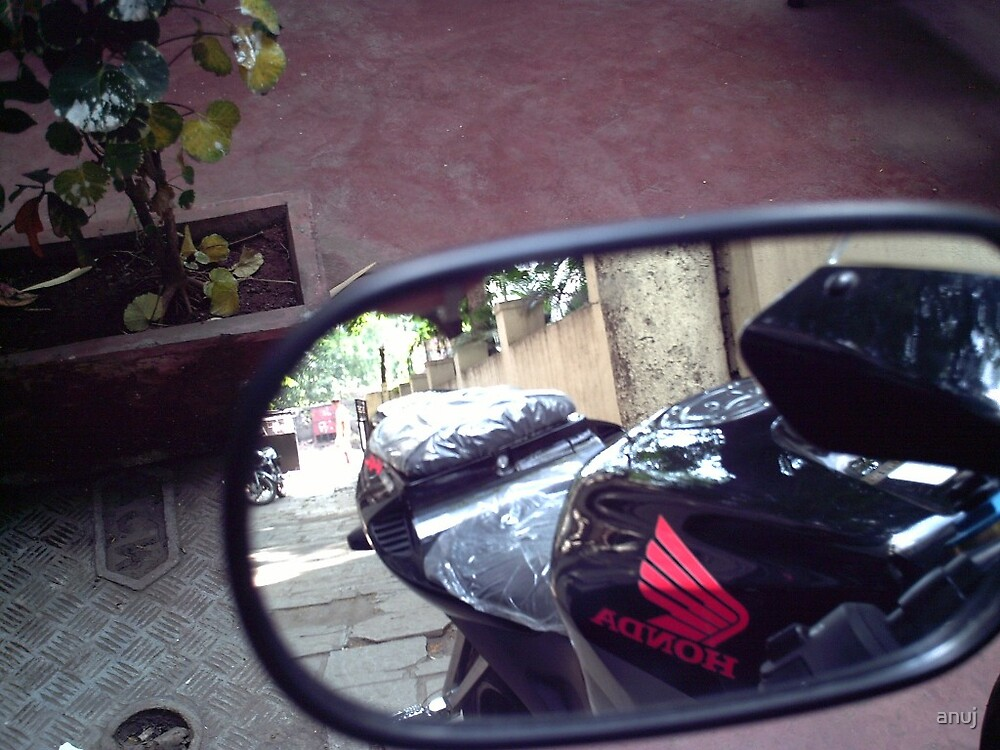 Reverse Gear... by anuj