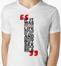 If it was not for creativity... T-Shirt