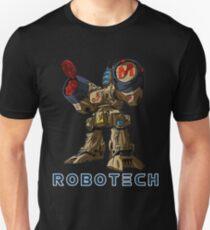 Robotech SDR 04 Phalanx T-Shirt
