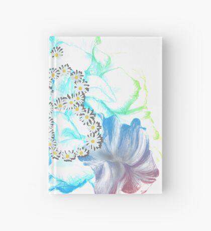 Rainbow Flower #RBSTAYCAY Notizbuch
