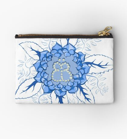 Butterflyflower Studio Clutch