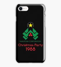 Welcome to the Party, Pal! iPhone Case/Skin