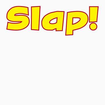 SLAP! by MOC2