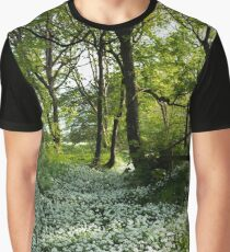 Bickleigh Mill Graphic T-Shirt