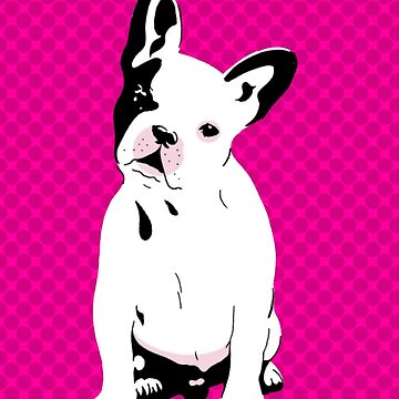 French Bulldog  by mikesbliss