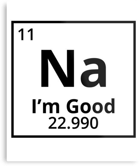 Na periodic table 26367 tweb na periodic table urtaz Gallery