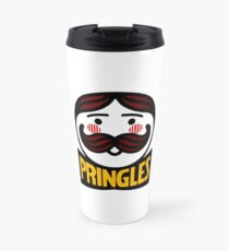 Pringles spicy Travel Mug