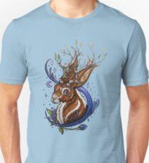 Spring Jackalope Unisex T-Shirt