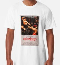 Bloodsport Long T-Shirt