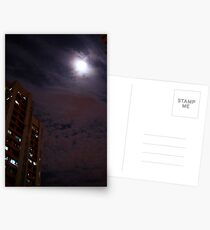 Moonwatch Postcards