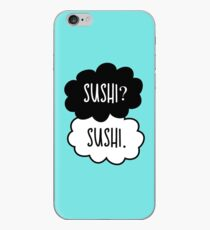 Sushi? Sushi. iPhone-Hülle & Cover