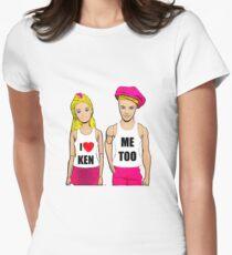 I Love Ken! (Me Too) T-Shirt