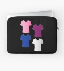 Giro d' Italia shirts Laptop Sleeve