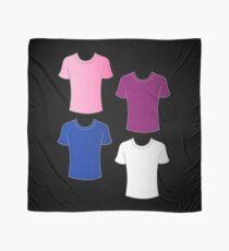 Giro d' Italia shirts Scarf