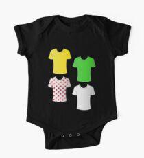 Tour de France shirts Kids Clothes