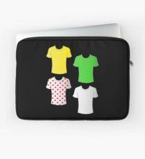Tour de France shirts Laptop Sleeve