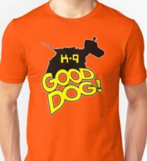 A Doctor's Best Friend! T-Shirt