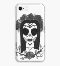 Life after death 2 iPhone Case/Skin