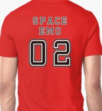 Voltron Keith SPACE EMO 02 Unisex T-Shirt