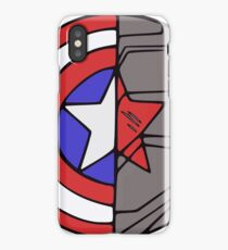 Stucky Symbol iPhone Case