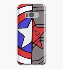 Stucky Symbol Samsung Galaxy Case/Skin