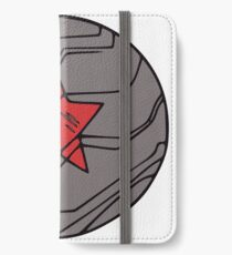Stucky Symbol iPhone Flip-Case/Hülle/Klebefolie