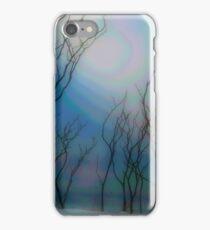 Pseudo Borealis iPhone Case/Skin