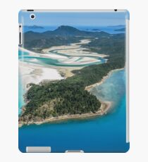 Hill Inlet iPad Case/Skin