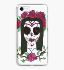 Life after death iPhone Case/Skin