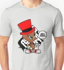 Don't believe the Hype! T-Shirt