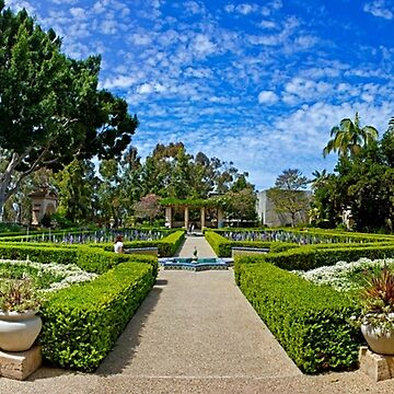 Balboa Park by k1ll4k4m