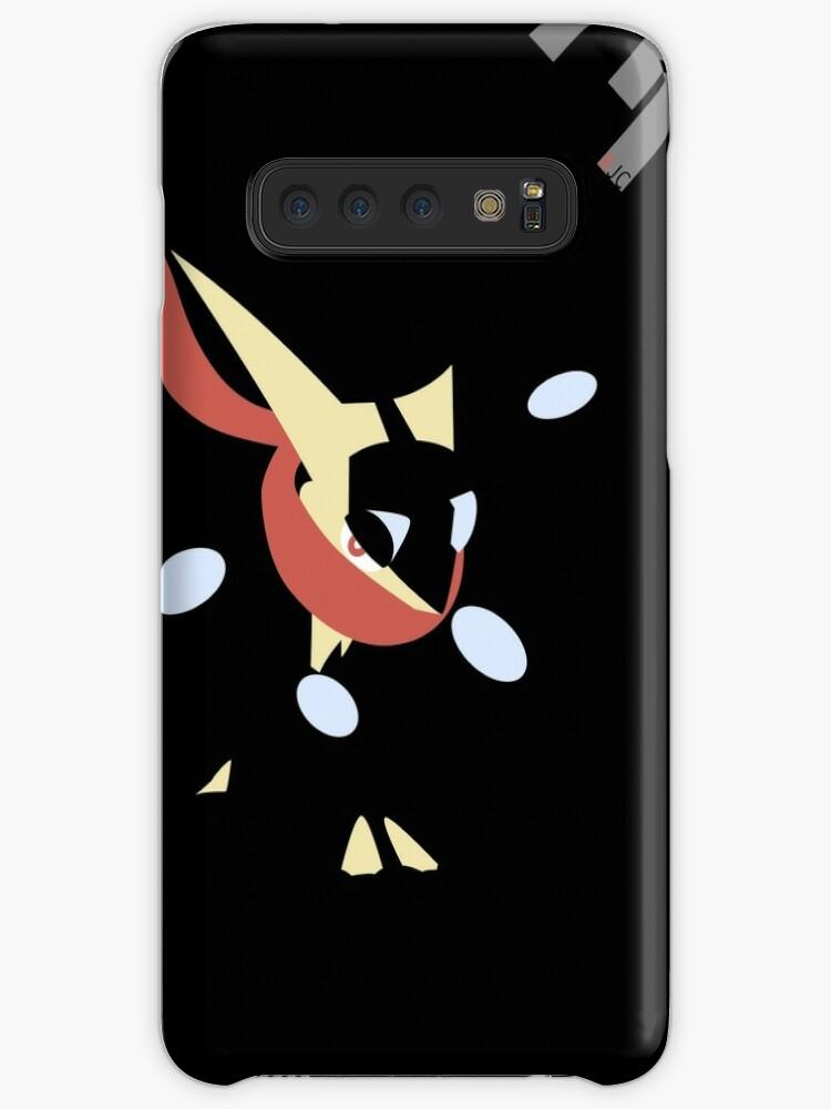 Pokemon Anbu Greninja