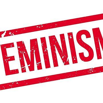 Feminism by wildserenity