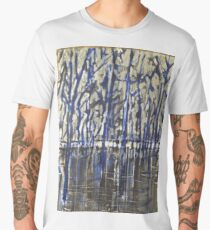 Pond of Boulet Feins Men's Premium T-Shirt