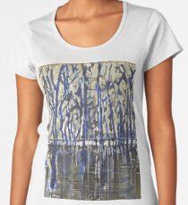 Pond of Boulet Feins Women's Premium T-Shirt