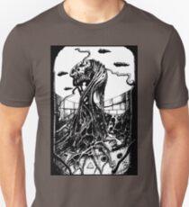 After the tech wars Unisex T-Shirt