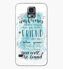 You Will Be Found- DEH Case/Skin for Samsung Galaxy