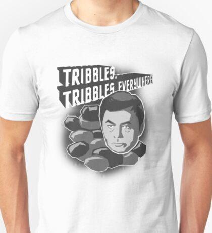 Tribbles. Tribbles Everywhere! T-Shirt
