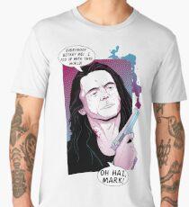 Oh hai, Mark! Men's Premium T-Shirt