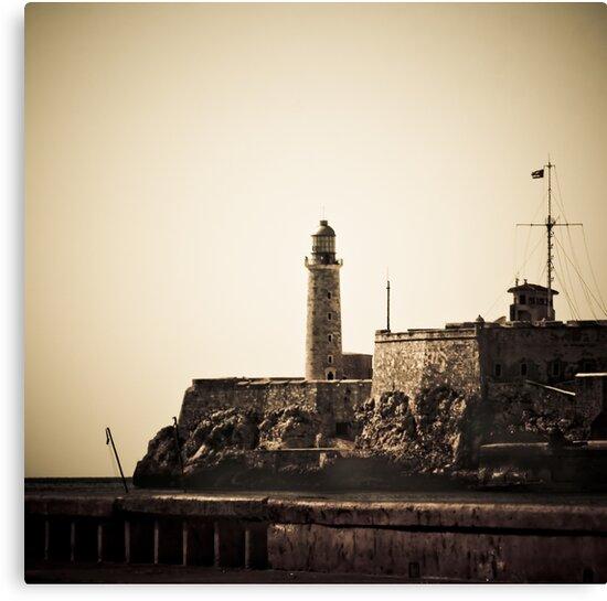 Castillo del Morro by Colin Tobin