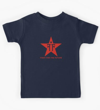 Fringe - Fight for the Future Kids Clothes
